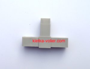 соединитель для алюминиевого профиля