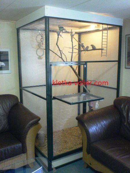 клетка-для-попугая
