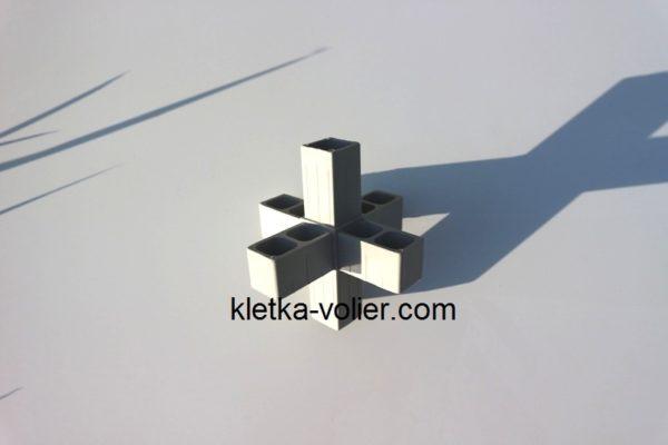 соединитель-для-профиля-шестисторонний